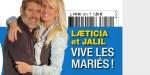 Laeticia Hallyday et Jalil Lespert, grande étape franchie avant le mariage