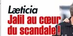 Laeticia Hallyday face au «scandale», son message rassurant aux fans