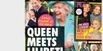 Meghan Markle et Harry, la reine rencontre Lilibet, réunion à Balmoral