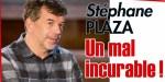 Stéphane Plaza, un mal incurable, précisons sur l'andropause