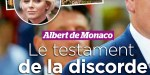 Albert de Monaco, le testament de la discorde, Charlène lésée, une autre crise