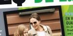 Brad Pitt et Angelina Jolie, entente cordiale, piliers pour leur fille Vivienne à l'affiche de 4 films
