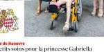 Caroline de Monaco aux petits soins pour Gabriella traumatisée, révélation sur sa chute brutale (photos)