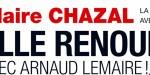 Claire Chazal renoue avec Arnaud Lemaire, elle ne l'a jamais oublié