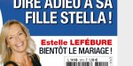 Estelle Lefébure, bientôt le mariage, cette bague qui en dit long
