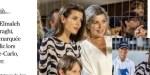 Gad Elmaleh et Charlotte Casiraghi, arrangement secret en l'absence de Charlène, les détails révélés (photo)