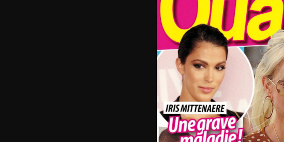 Iris Mittenaere face à une grave maladie, révélation sur ce mal qui gâche le quotidien