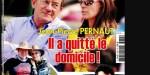 Jean-Pierre Pernaut et Nathalie Marquay, leur fils Tom en danger, la vraie raison de leur silence