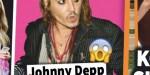 Johnny Depp «plouc puant» -  admirable geste de Vanessa Paradis pour le sauver
