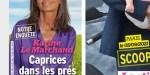 Karine Le Marchand, caprice dans le pré, ce comportant choquant face à candidat