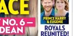 Kate Middleton et William, pacte secret brisé avec Eugénie, une taupe indésirable au Palais