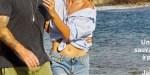Laeticia Hallyday, adorable geste pour l'ex de Dany Boon, de nouveau amoureuse