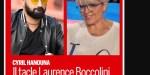 Laurence Boccolini, petite revanche après le tacle de Cyril Hanouna blessant