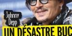 Lily-Rose Depp honteuse, étrange look de Johnny Depp au festival du film de Karlovy Vary