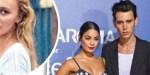 Lily-Rose Depp se cache avec Austin Butler, cette règle imposée par Johnny Depp