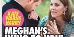 Prince Harry ridiculisé par Meghan Markle en public,  la mise en garde de Kate Middleton ignorée