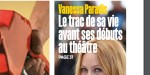 Vanessa Paradis sous pression au théâtre, elle s'agace après un commentaire