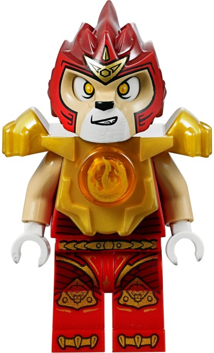 70144 Lavals Fire Lion  Lego Star Wars  Beyond