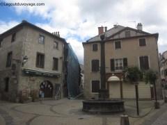 Ambert - Centre historique