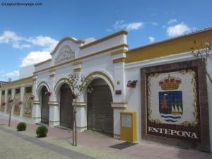 Estepona - Mercado de Abastos