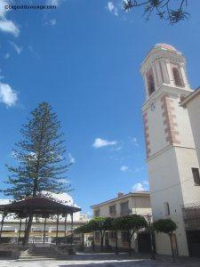 Estepona - Torre del Reloj