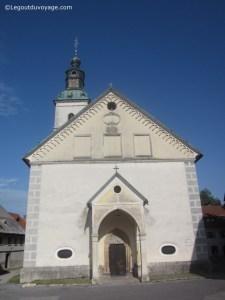 Škofja-Loka-Eglise-paroissiale