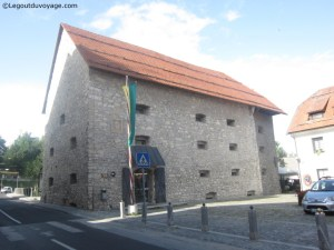 Škofja-Loka-Le-grenier-à-blé