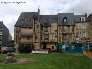 Visiter Le Mans - Cité Plantagenêt