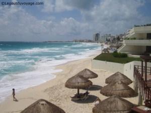 Vacances au Mexique