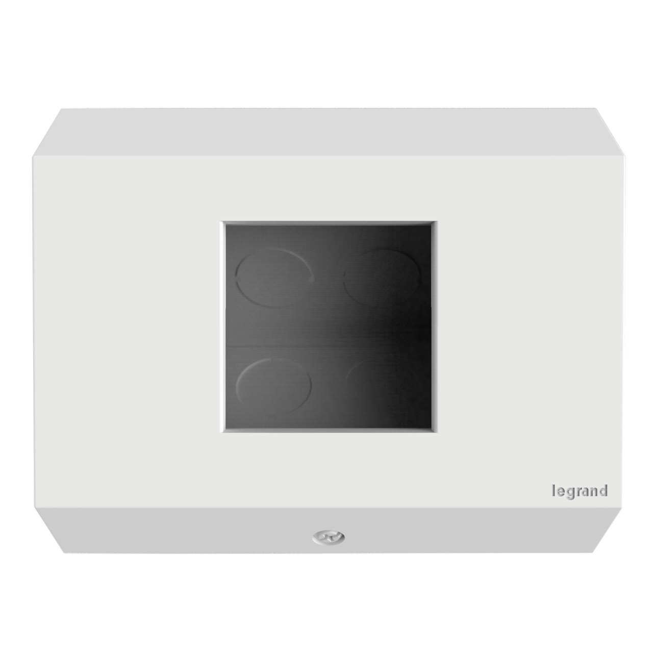 Under Cabinet iphone dock from the adorne collection  Legrand