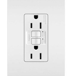i have a customer with two of these in the kitchen one i installed a couple of years ago and one that was installed this year both outlets work fine and  [ 1935 x 2600 Pixel ]