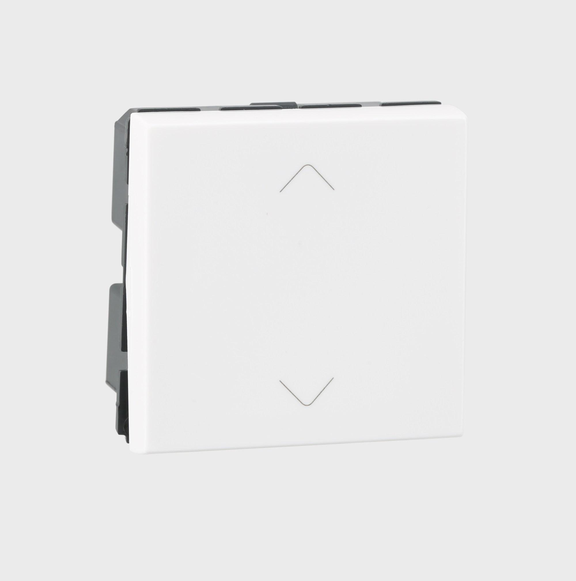 hight resolution of arteor 1 way switch red rocker plate 10 ax 230 v 2