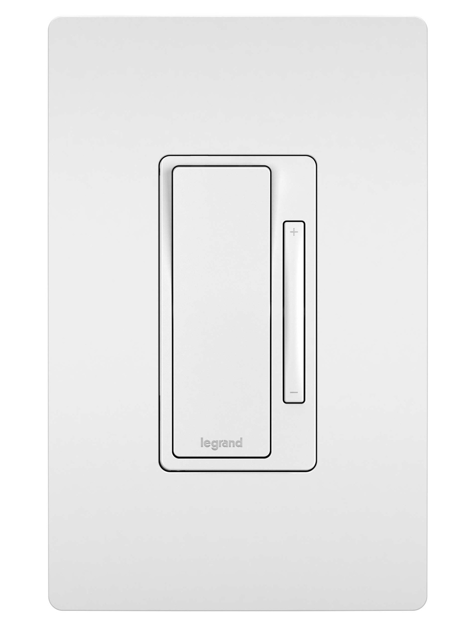 hight resolution of 120v multi location remote dimmer white