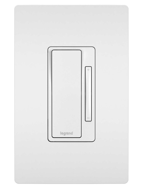 small resolution of 120v multi location remote dimmer white