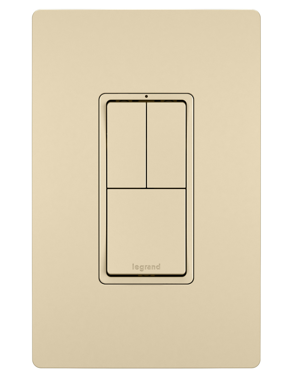 hight resolution of two single pole switches amp single pole 3 way switch ivory