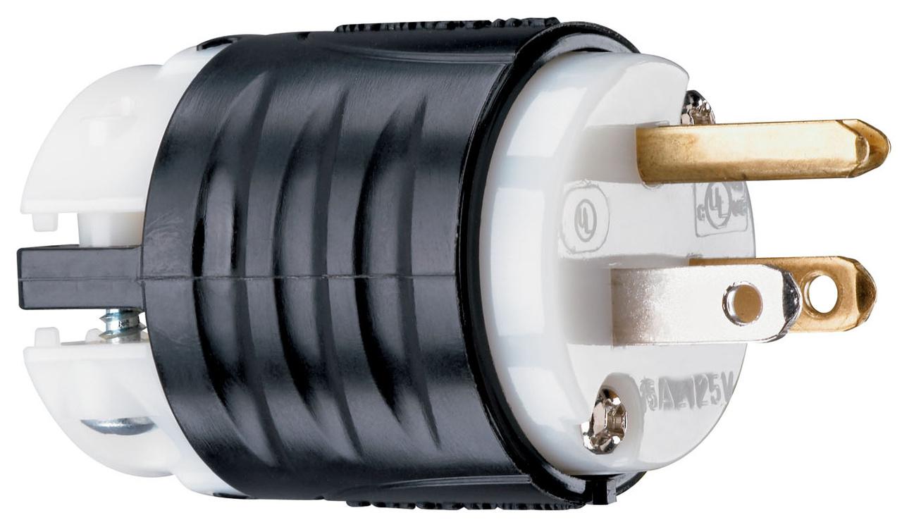 220 volt wiring diagram air conditioner code alarm ca1053 15a, 125v ehu spec-grade plug   ps5266x legrand