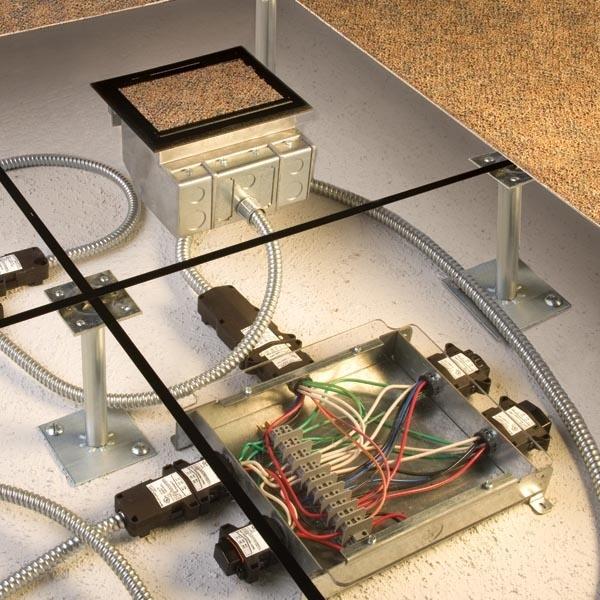 Lighting Circuit Wiring Methods