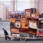 Déménager pour la Chine, ça ne s'improvise pas