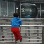 Emmener les enfants au musée des sciences et de la technologie