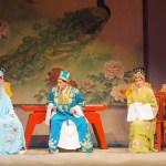 Opéra de Canton : méprise au festival des fleurs