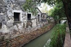 Canaux à Suzhou