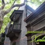 Xintiandi : un quartier entre deux mondes