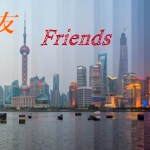 L'amitié en expatriation (2) : à la pêche aux amis