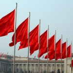 Les chinois sont toujours communistes