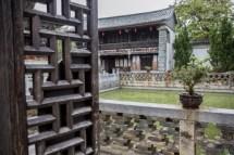 Maison Zhang