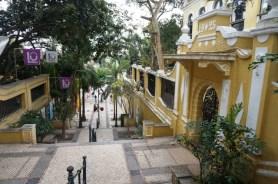 Quartier Saint-Lazare
