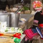 Minorités ethniques du Yunnan