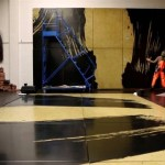Fabienne Verdier, de la calligraphie à l'art contemporain