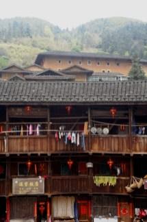 Tulou à Tuanlokeng