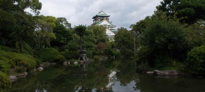 Osaka day 2